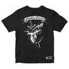 Pirates Press 15th Anniversary - Eric Jones - Black - T-Shirt