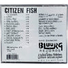 CItizen Fish - Flinch - CD