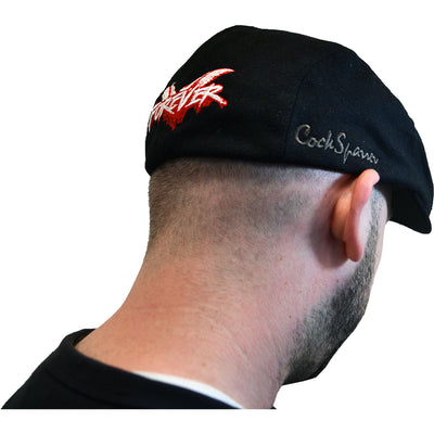 Cock Sparrer -  Forever - Embroidered - Scally Cap