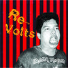 "Re-Volts - S/T 10"" / CD"