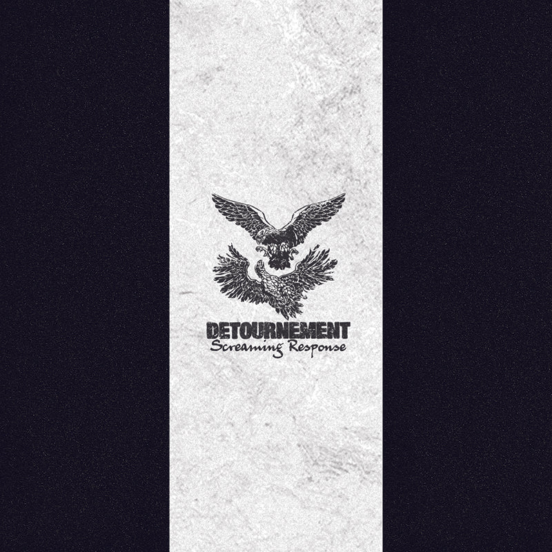 Detournement - Screaming Response 7""
