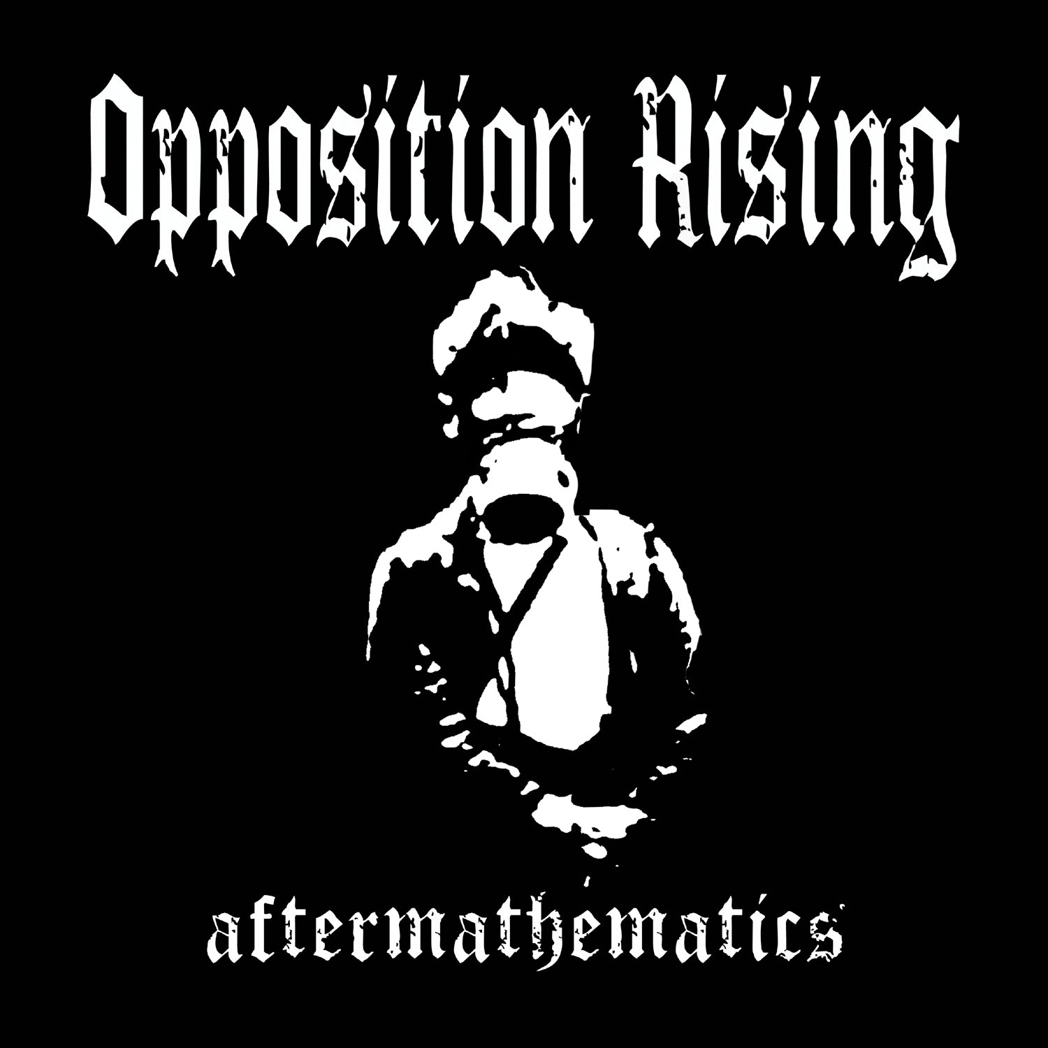 Opposition Rising  - Aftermathematics LP