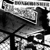 Bonecrusher - Blvd. of Broken Bones LP / CD