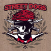 Street Dogs - Crooked Drunken Sons 7""