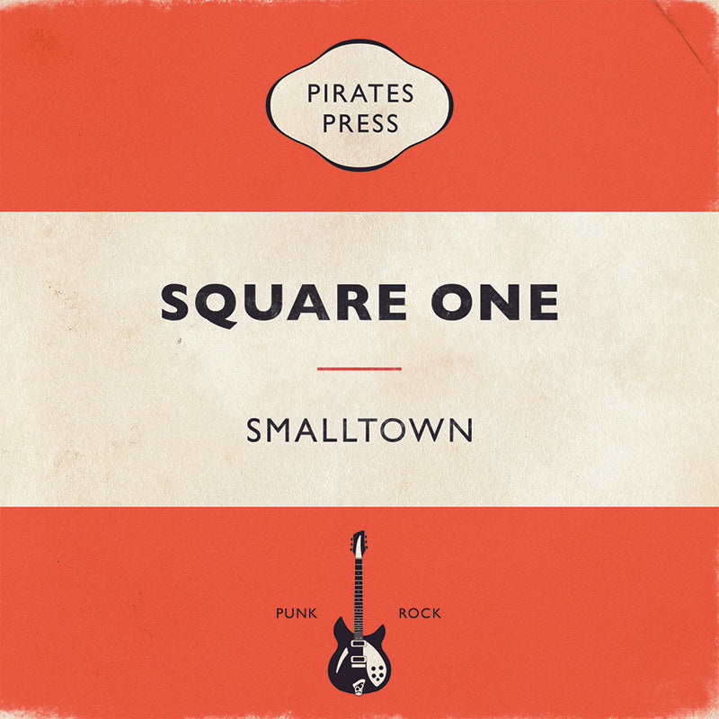 Smalltown - Square One 7""