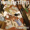 The Workin' Stiffs - Moderation 7""