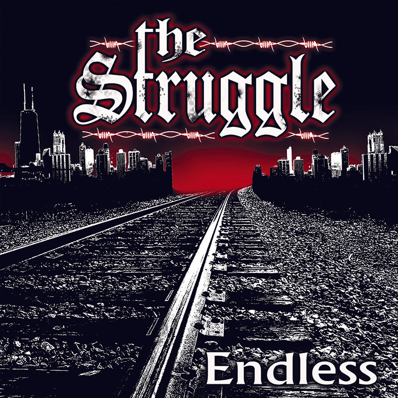 The Struggle - Endless LP