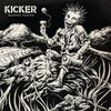 Kicker - Rendered Obsolete LP