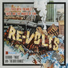 The Re-Volts - Wages 7""