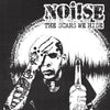 NOi!SE - The Scars We Hide LP / CD