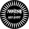 "Noi!se - Mass Apathy Milled 12"" Single"