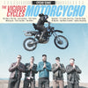 "The Vicious Cycles - MOTORCYCHO 12"" LP"