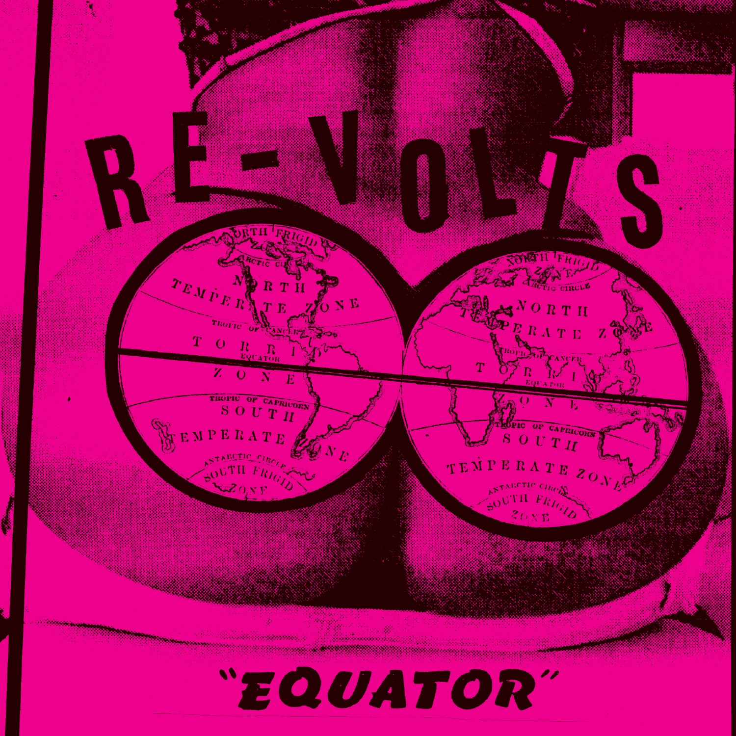The Re-volts - Equator - FLEXI
