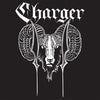"Charger - Ram - 4"" Vinyl Sticker"