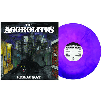 The Aggrolites - Reggae Now! LP / CD