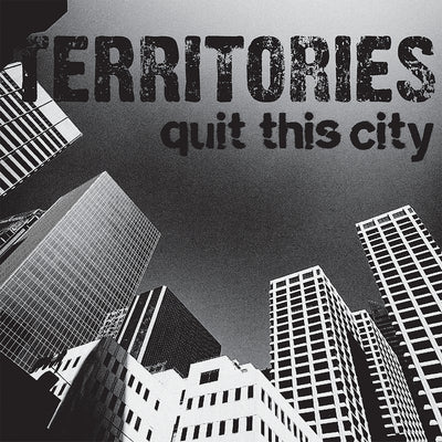 Territories  - Quit This City / Defender 7'' / Digital Download