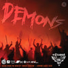 The Drowns - Demons Picture Flexi