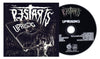 "The Restarts - ""Uprising"" LP / CD / Digital Download"