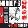 The Slackers - Nobody's Listening / Sleep Outside 12""
