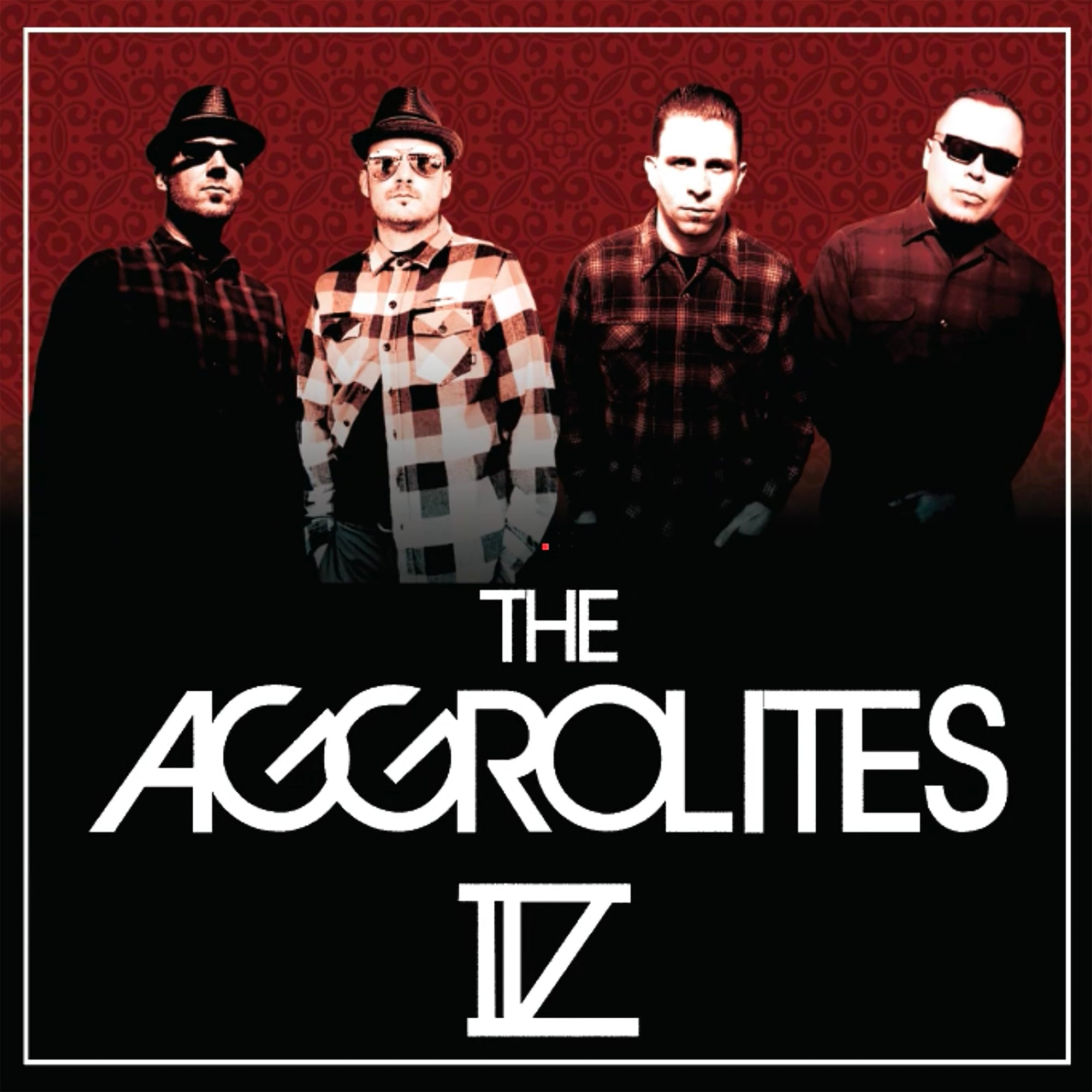The Aggrolites - IV - 2xLP