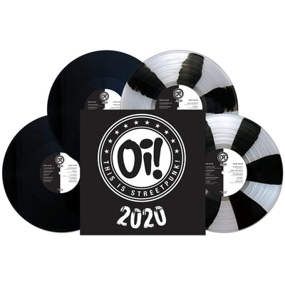 Oi! This Is Streetpunk - 2020 - 2x10""