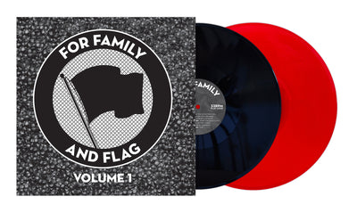 For Family And Flag Vol. 1