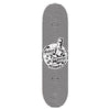 Pirates Press Records - Bottle - Skateboard Deck
