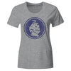 Pirates Press - Circle Logo -  T-Shirt - Fitted