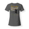 Pirates Press 15th Anniversary - Rock The Ship Ring - Grey - T-Shirt - Fitted