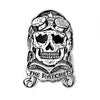 "The Ratchets - Skull Logo - 1.5"" Enamel Pin"