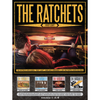 The Ratchets - First Light - Poster