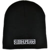 Subhumans - Logo - Embroidered Beanie