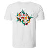 The Old Firm Casuals - Tattoo Casual - White - T-Shirt