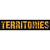 Territories - Logo - Sticker