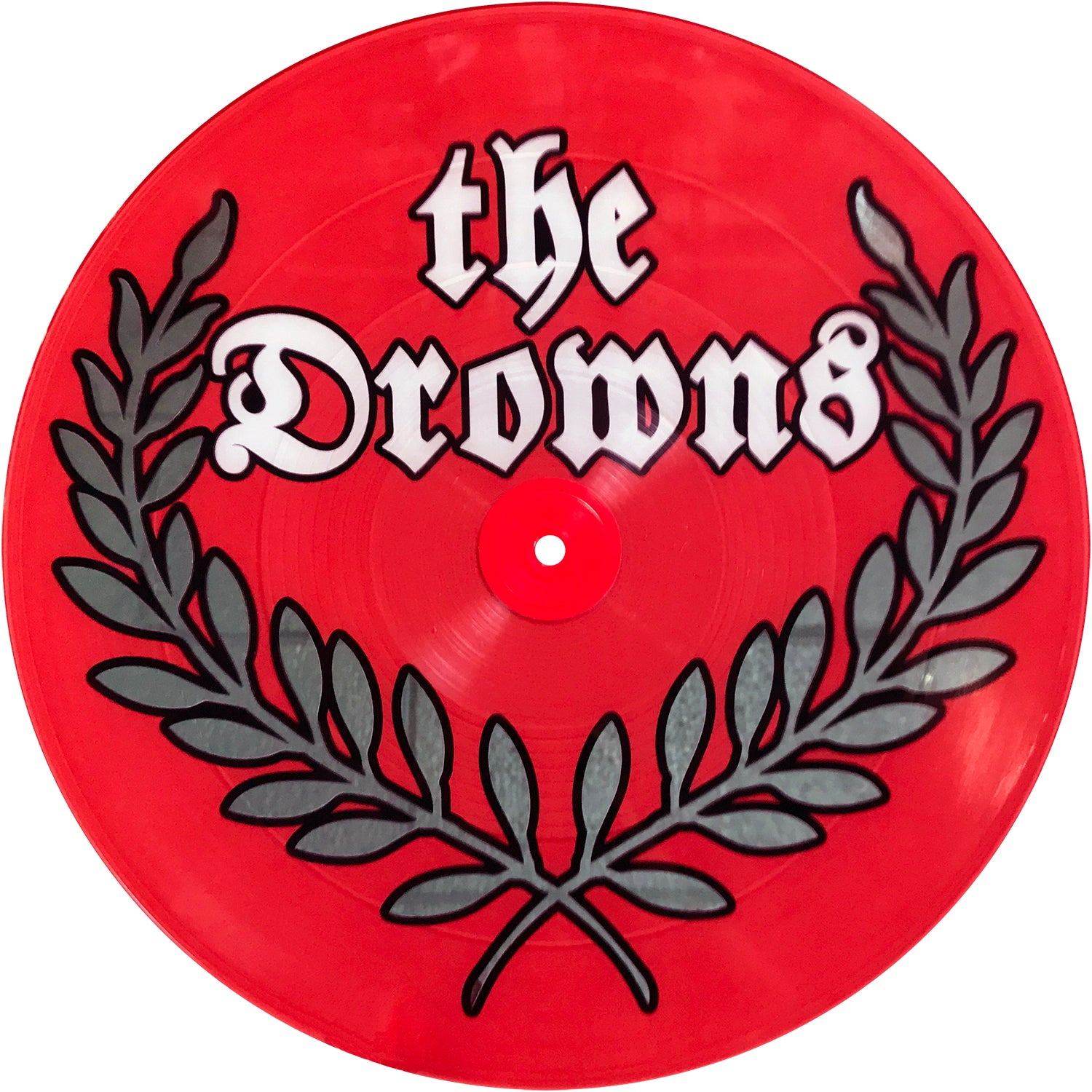 The Drowns - Hold Fast Demons - 12'' Single / Digital Download