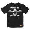 Pirates Press 15th Anniversary - Tokyo Hiro - Black - T-Shirt