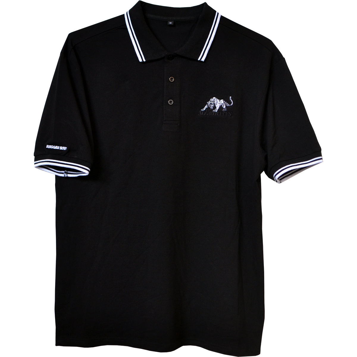 The Aggrolites - Aggropanther - Polo - Men's