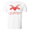 Cock Sparrer - Wings East Coast Invasion 2012 - T-Shirt - Youth