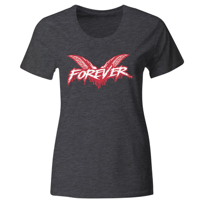 Cock Sparrer - Forever - T-Shirt - Grey - Fitted