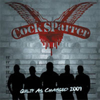 Cock Sparrer - Guilty As Charged - CD