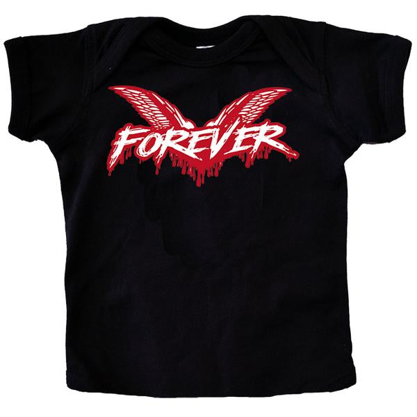 Cock Sparrer - Forever - Black - Toddler T-Shirt