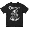 Charger - Scythe - Natural - T-Shirt