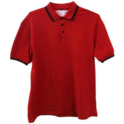 Cock Sparrer - Forever - Red - Polo