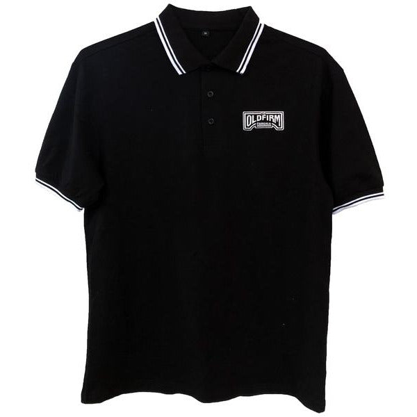 The Old Firm Casuals - Logo - Polo