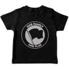 Pirates Press Records - One Family One Flag - Toddler T-Shirt