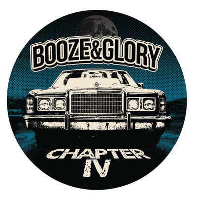 Booze & Glory - Chapter IV LP / CD