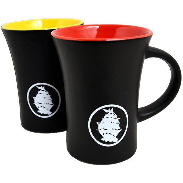 Pirates Press - Circle Logo - Mug - Bistro