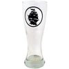 Pirates Press - Circle Logo - Glass - Pilsner