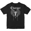 Charger - Ram - Black - T-shirt