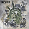 Kicker - Pure Drivel LP